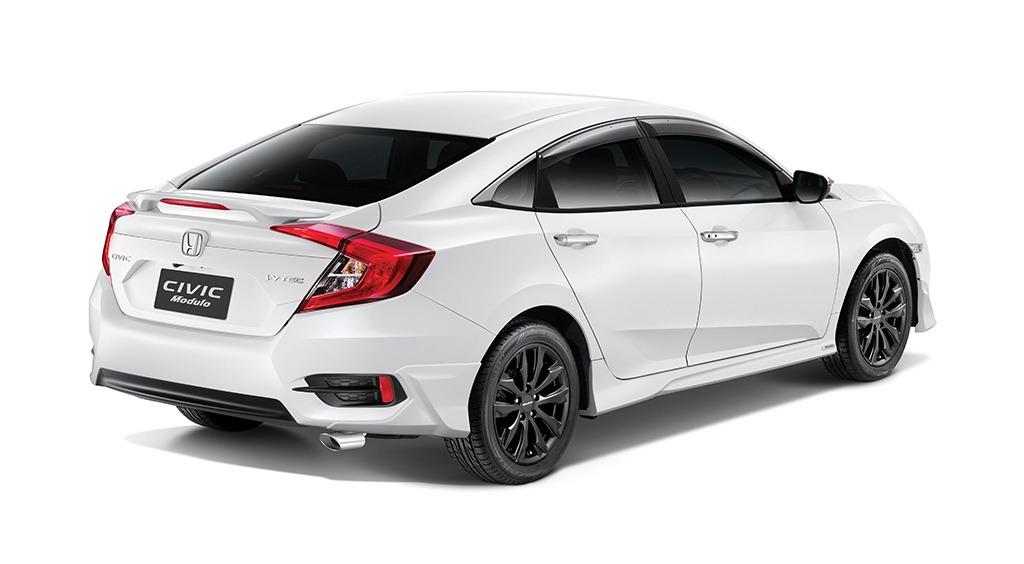 Honda Civic Hrv 2016 >> Civic – Formula Venture