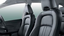 Honda BRV seat