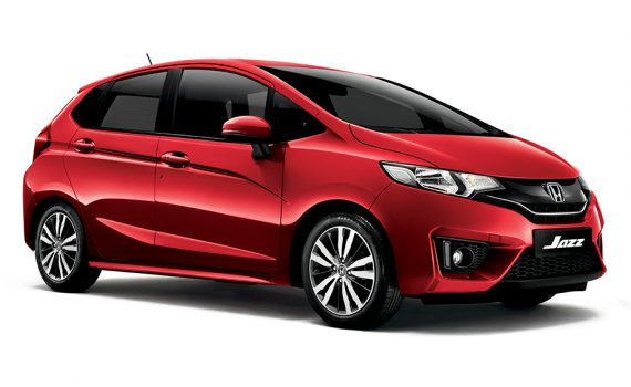 Which Model Should I Choose For Honda Jazz 15l S E V Or Hybrid