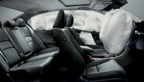 Honda Accord airbag