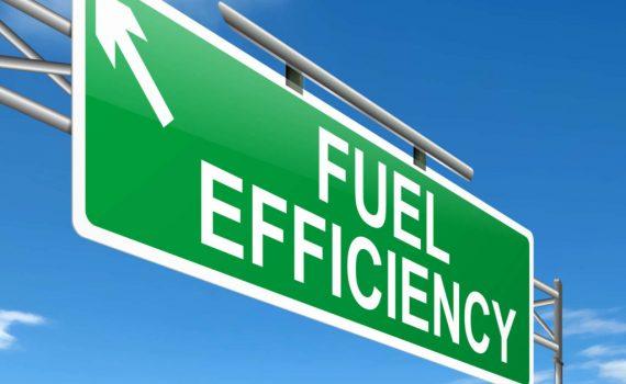 fuel efficieny