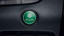 Honda Odyssey econ button